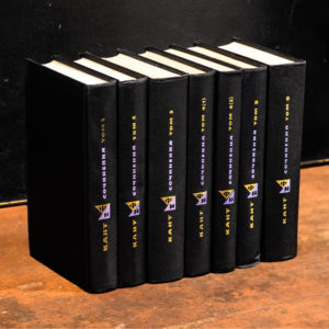 Кант И. Собрание сочинений в шести томах (семи книгах).