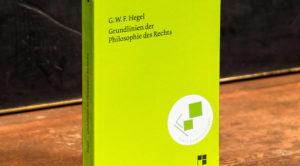 Hegel G.W.F. Grundlinien der Philosophie des Rechts