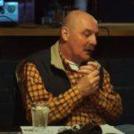 Муравьев Андрей Николаевич в баре в Санкт-Петербурге